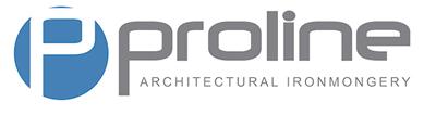 Proline Architectural Ironmongers Logo